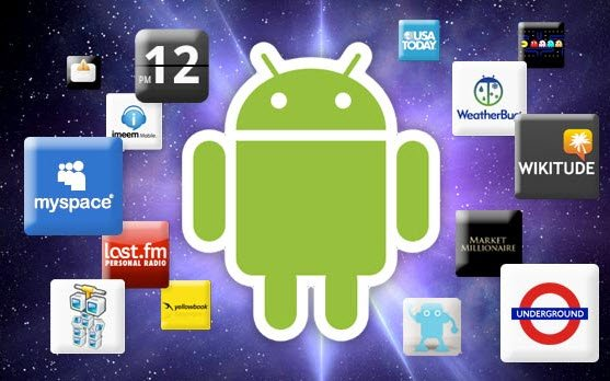 Top 10 Must Have Android Apps – Best Andriod apps
