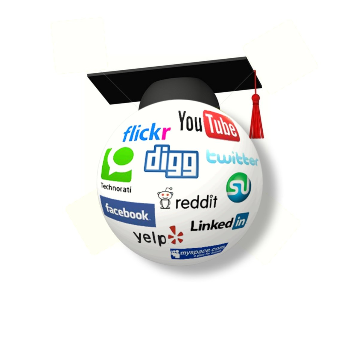 Five Ways to Use Social Media in Education