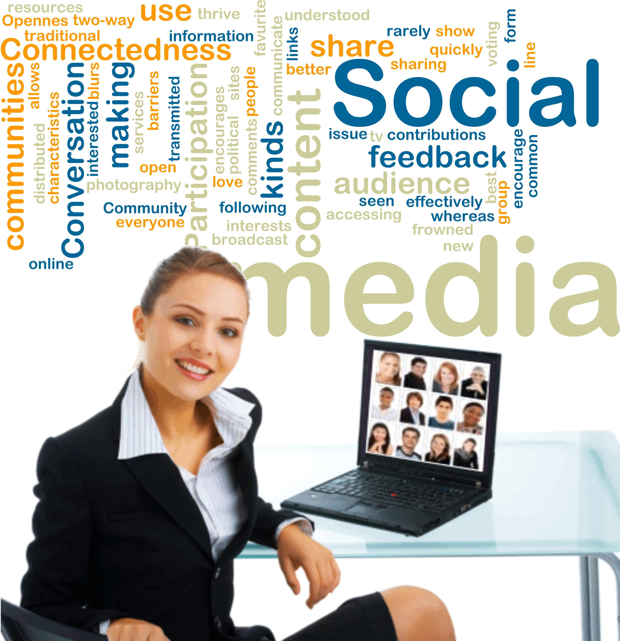 Is  social  media  marketing  a  lucrative  career  option?