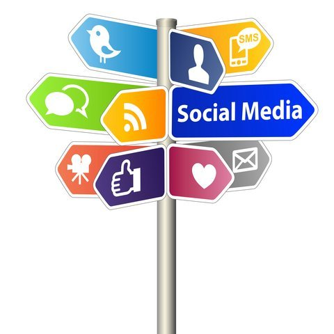 Social media marketing:  a thread to commercial gains