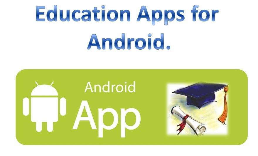 Best Education apps for Android.