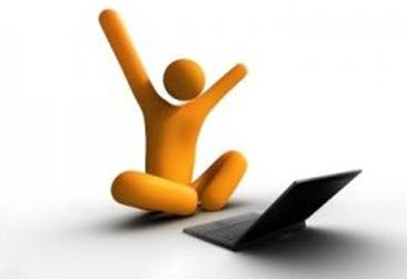 sucess in online business
