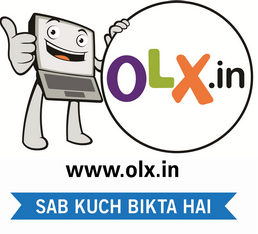 Free online advertising platform for india: OLX