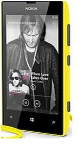 3 Hot Rivals of Nokia 520.