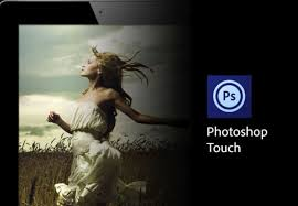 Adobe Photoshop for Android – Levels up Photo editing with Android