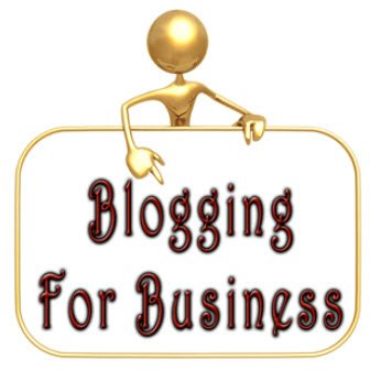 4 Tips for Smart Business Blogging
