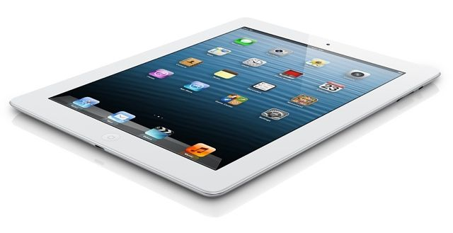 Choose From The Best 5 Android Tablets in 2013