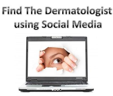 Find The Best Local Dermatologist On Social Media With These Tips