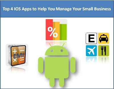 4 Free Android Apps to Help Manage Your Personal Finances
