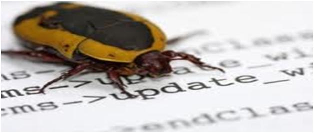 Bug-free codes