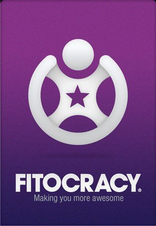 Fitocracy ios app