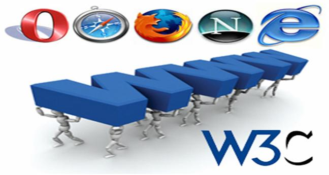 Greater chances for meeting W3C standards