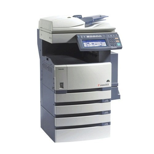 The Latest Features of Toshiba Copiers