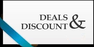 Modernized Life and Discount Deals