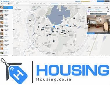 How Housing.com gets you to your dream home