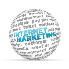 Be Familiar With The Internet Marketing Of Today's World