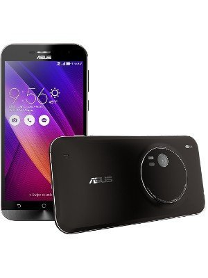 Asus Zenfone Zoom launched at CES with 3x optical zoom