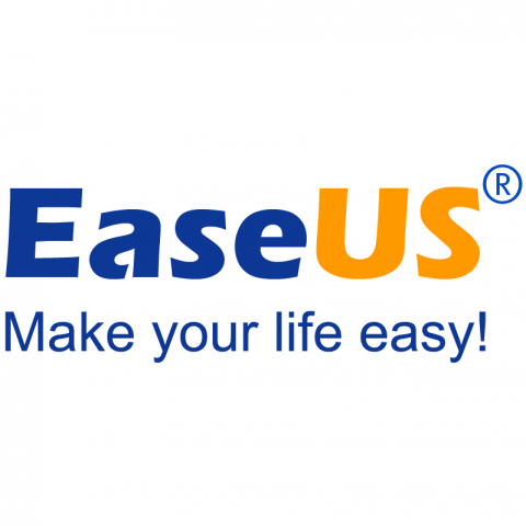 EaseUS Disk clone and hard drive data recovery software