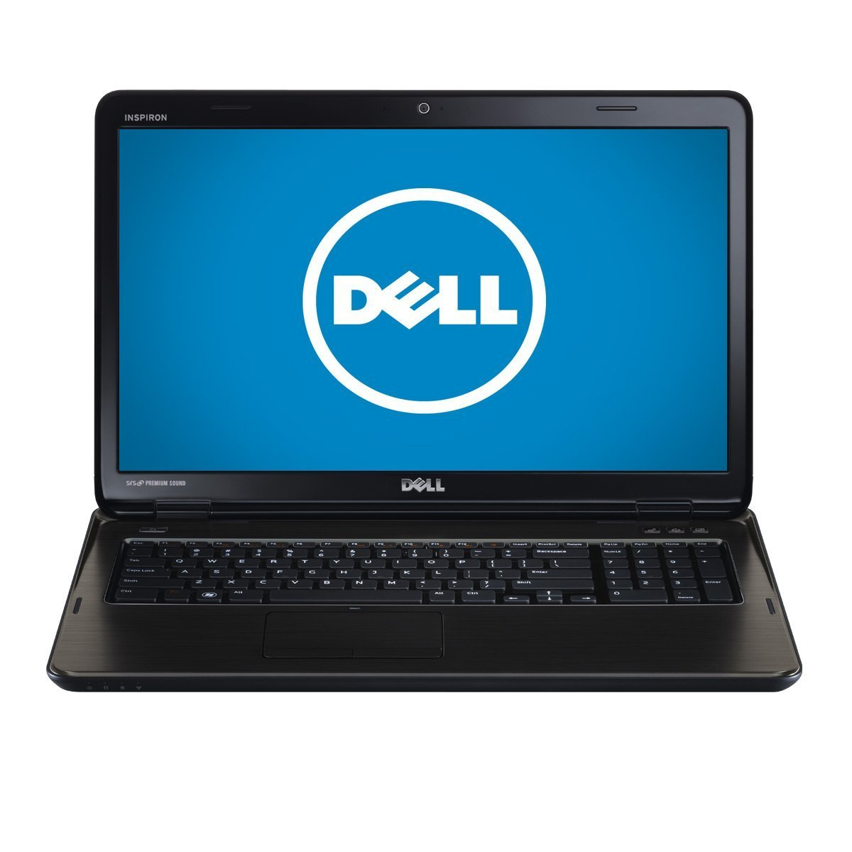 Dell laptop for domestic users