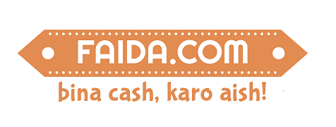 Get ready to be a part of the new Online trend - Faida.com