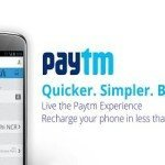 Paytm Mobile App the New Way to Get Quick Recharge