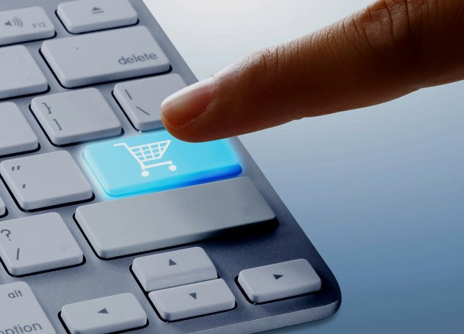 The Rise of Ecommerce