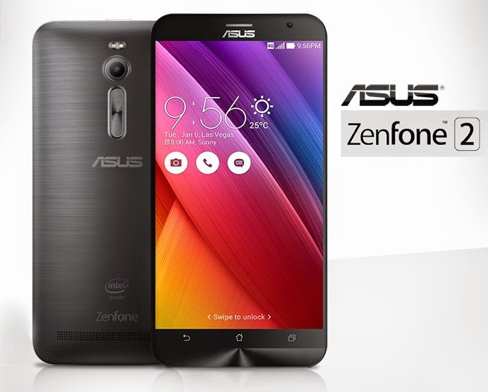 Asus-Zenfone-2-ZE551ML-4GB