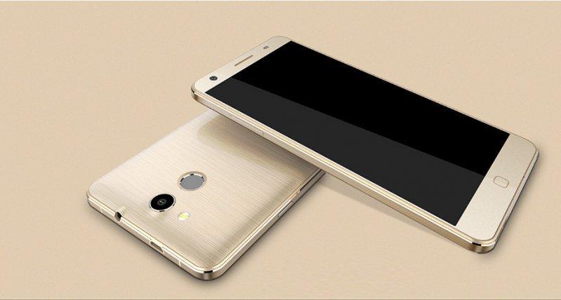 Elephone P7000 mobile