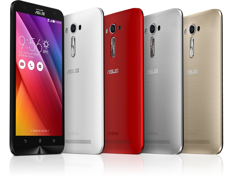Asus Zenfone 2 Laser ZE550KL Review: Best Smartphone at Rs 9,999