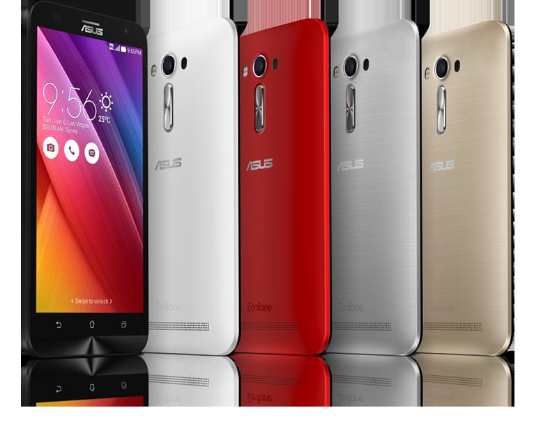 Asus Zenfone 2 Laser ZE550KL Review: Best Smartphone at Rs 9,999