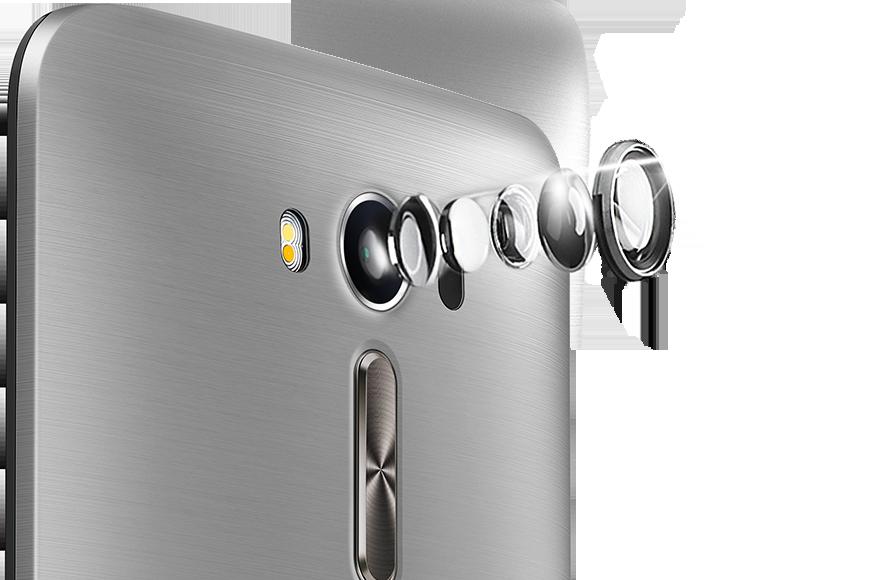 Asus Zenfone 2 Laser ZE550KL Review-Camera Features