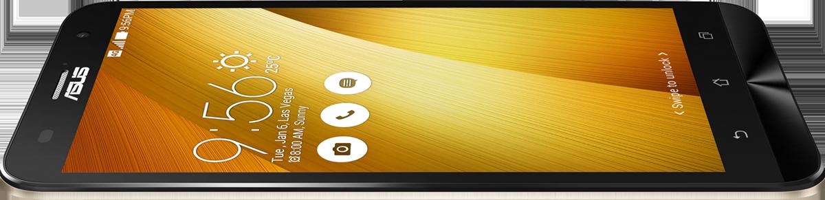 Asus Zenfone 2 Laser ZE550KL Review-Smartphone at Rs 9,999