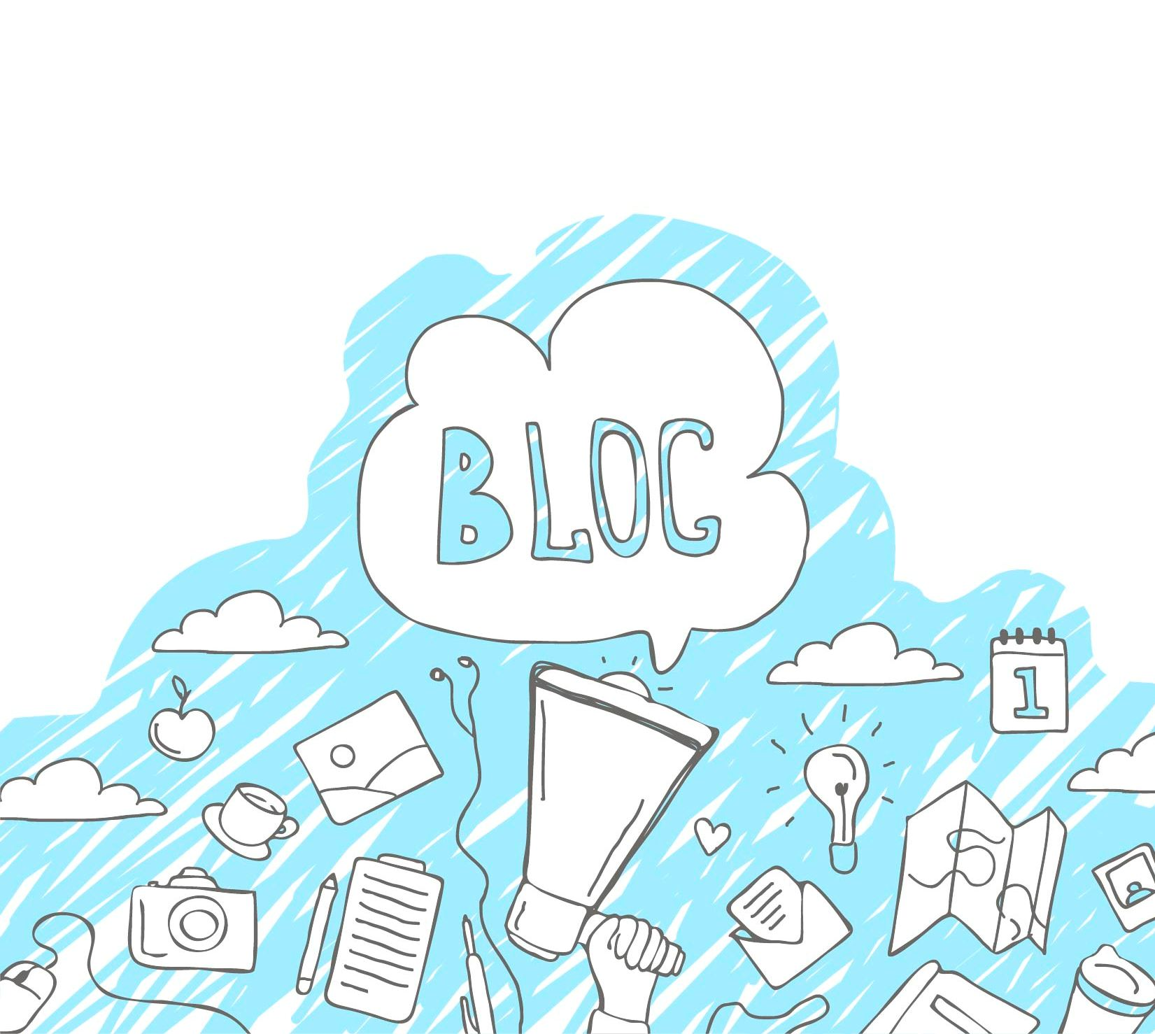 The Golden Opportunities Of Blogging