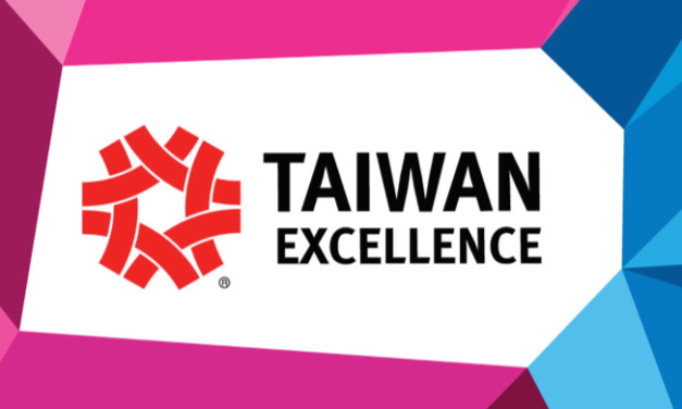 Taiwan Excellence at Convergence India 2017