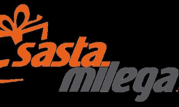 Sastamilega.com- Online Store in One Click