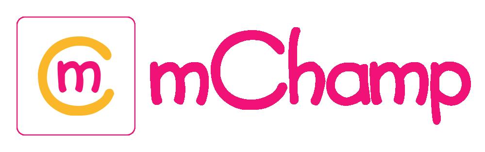 mChamp App logo