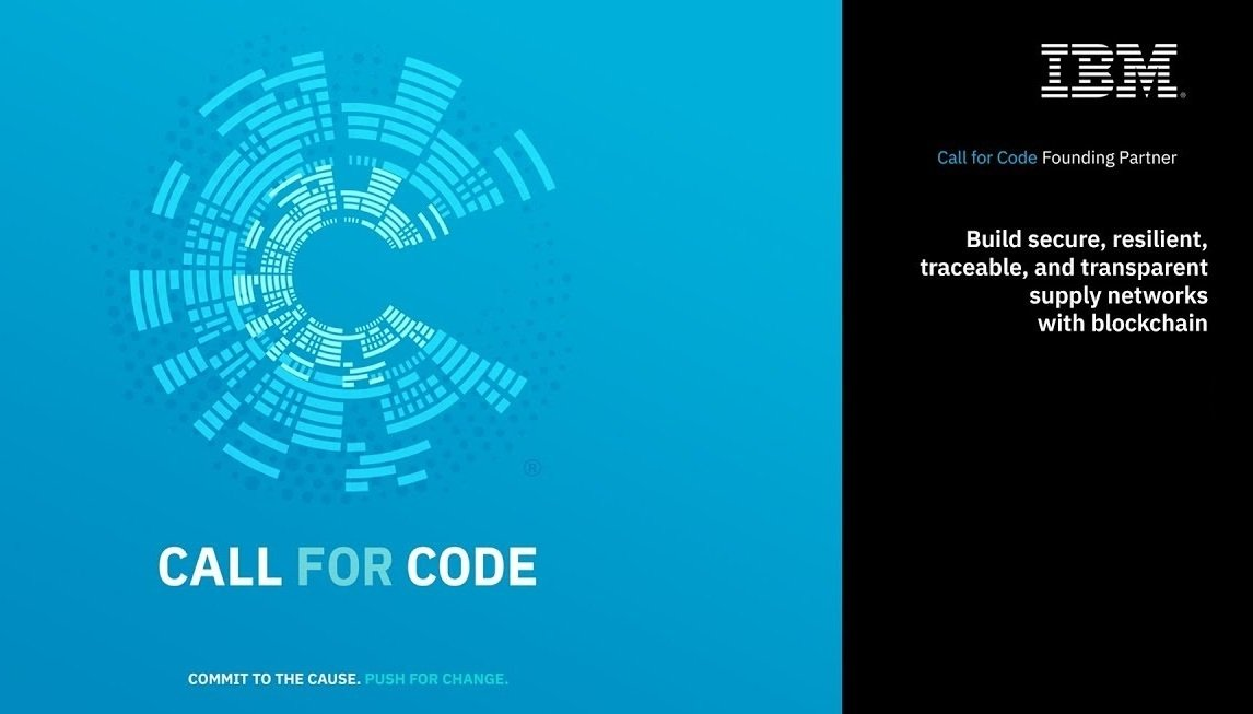 IBM Call For Code Campaign Announced Solutions for Disaster Preparedness