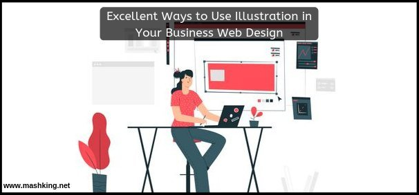 excellent-ways-to-use-illustration-in-your-business-web-design