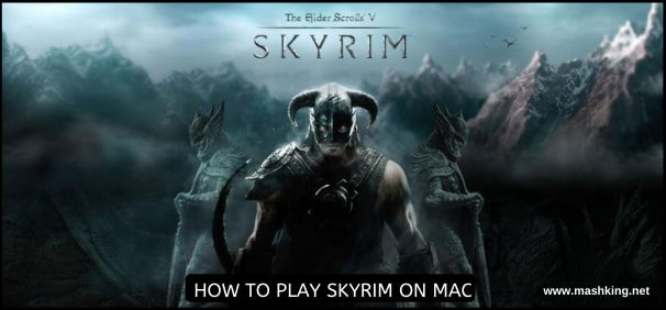How To Play Skyrim On Mac – Updated 2020 : Must Check